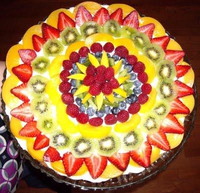 Healthy Cinco De Mayo party treat??