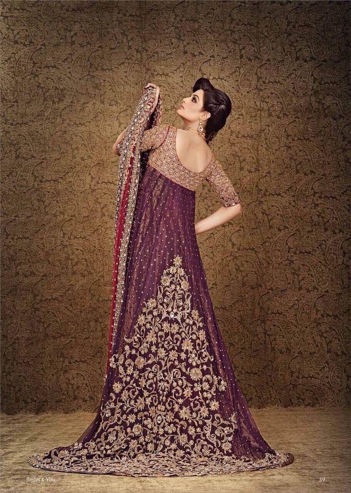 Sana Safinaz Pakistani Indian Salwar Kameez Bollywood Asim Jofa Bridal Anarkali #SanaSafinaz