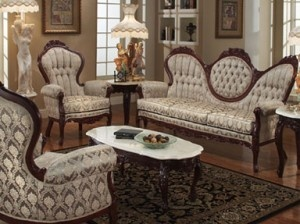 Best Victorian Living Rooms Images On Pinterest Victorian - Victorian living room set