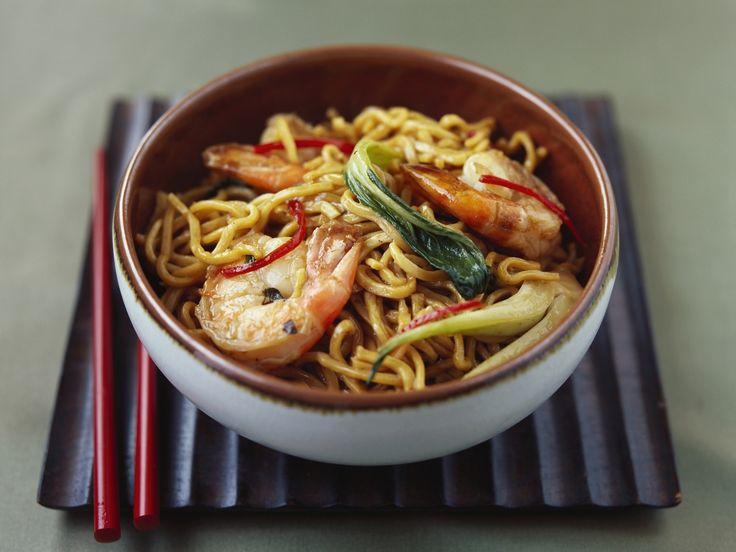 29 besten pak choi rezepte bilder auf pinterest asiatische rezepte zutaten und gesund kochen. Black Bedroom Furniture Sets. Home Design Ideas