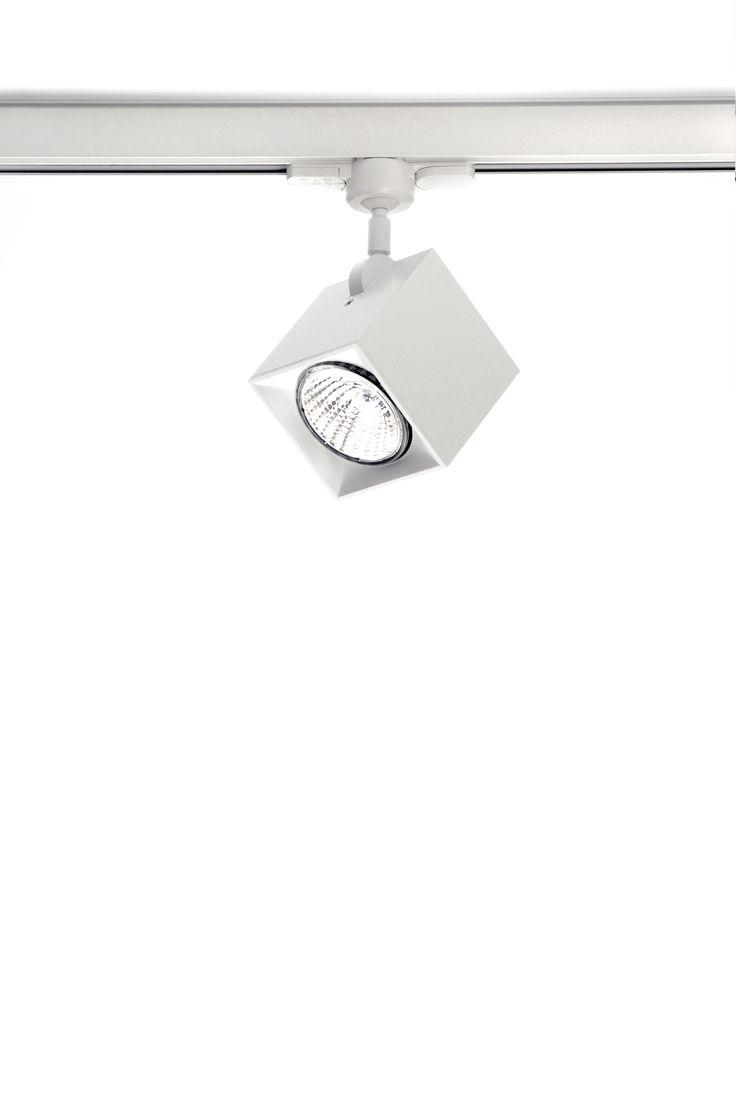 DAU SPOT by Milan Iluminación | MLN Dau Spot/ 6163-6164-4164 | Diseñado por Flemming Bjorn / Designed by Flemming Bjorn