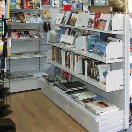 Mejores 19 im genes de mobiliario para papelerias - Estanterias para librerias ...