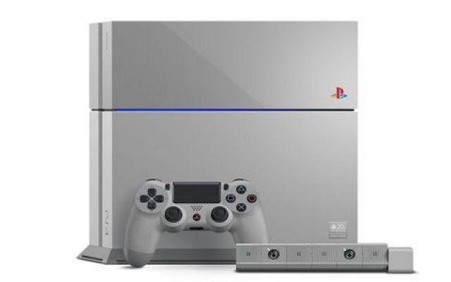 Sono 20 anni che Playstation è nel mercato, vediamo insieme la sua storia. #playstation #sony #20 #anni #anniversari