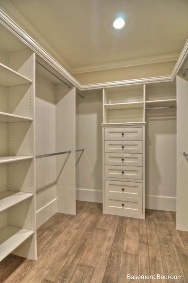 You Can Turn Your Finished Basement Into A Proper Guest Room