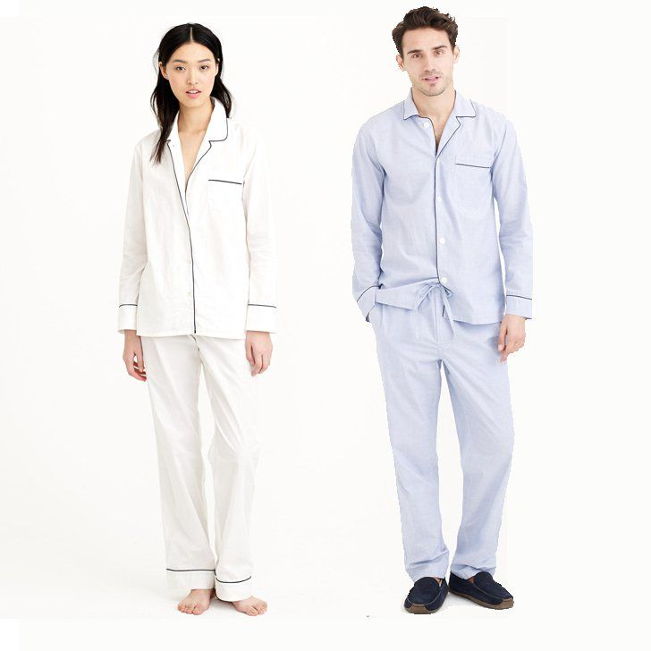 ... Wedding Gifts For the Couple Who Has Everything Matching Pajama Sets