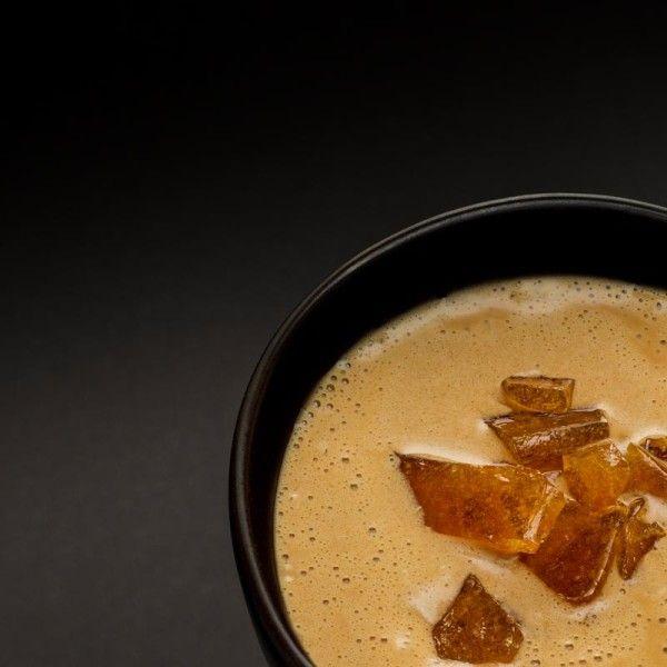 Supa de pui cu aroma de curry - Toman Diet - Dieta cu proteine
