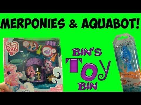 Bin and Creepy Twilight Sparkle Open PLANTS Vs. ZOMBIES K'nex Blind Bags! by Bin's Toy Bin - YouTube