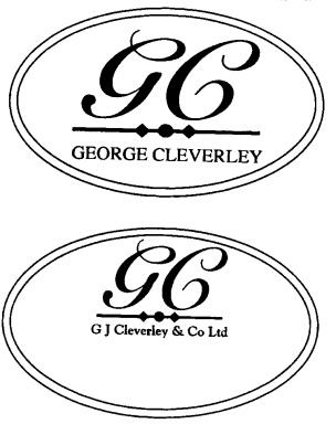 George Cleverley - the ultimate in bespoke shoes... still going strong