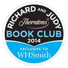 Richard and Judy Book Club spring 2013