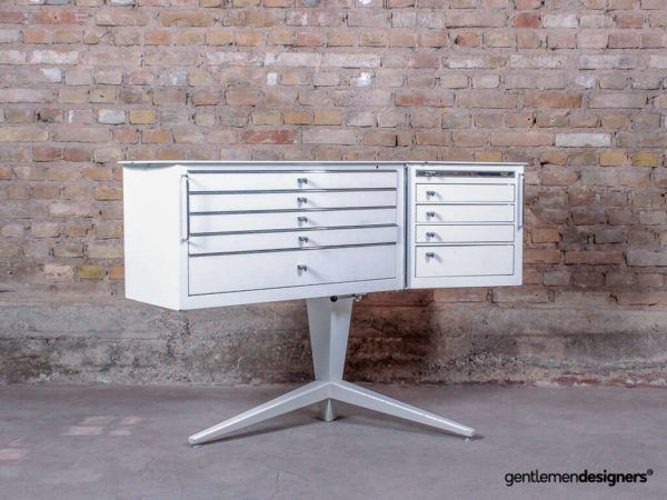 Bahut En Metal 1 Porte Safety 129 Buffet Design Mobilier De Salon Meubles Industriels