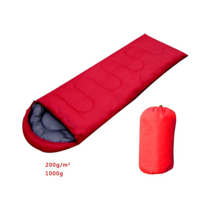 Winter Ultralight Sleeping Bag