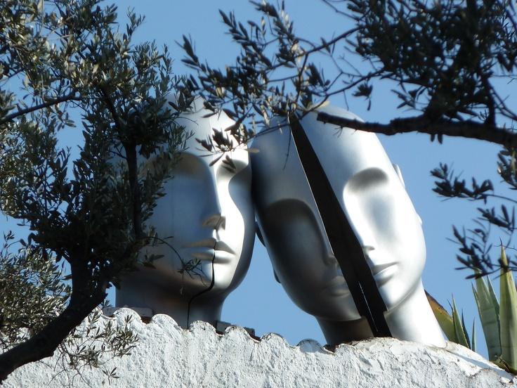 Barcelone c´est aussi la maison de Salvador #Dali