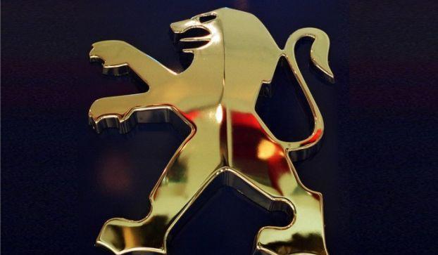 Peugeot Design Lab: le origini del logo Peugeot