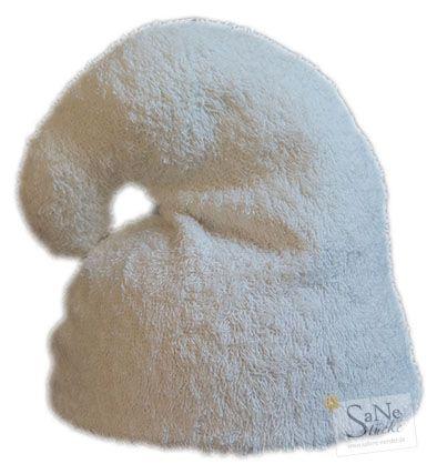 Nähanleitung für eine Schlumpfmütze