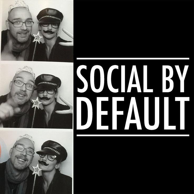 Sociala medier 2014 kommer handla om att förutsäga vad målgrupperna har för behov, aggregera rätt innehåll och allokera på rätt kanaler. #socialbydefault