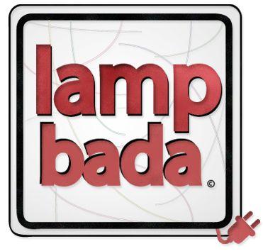 lampbada