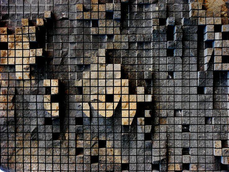 Pinuccio Sciola e le pietre che suonano