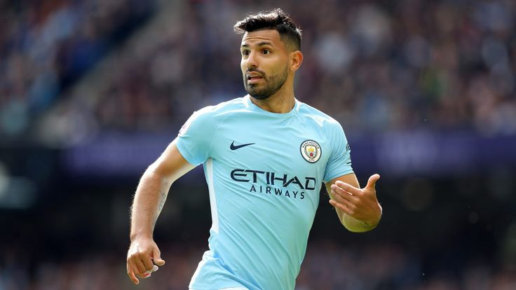 Pep Guardiola: Sergio Aguero will carry goalscoring talent to the grave #News #composite #Football #ManCity #PepGuardiola