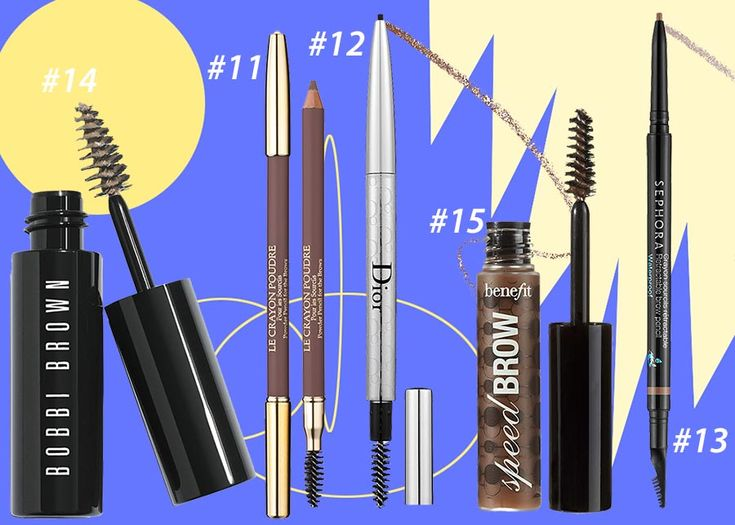 Best Eyebrow Fillers To Shop Now