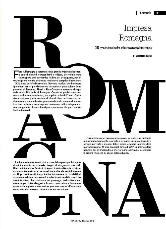 Romagna Editorial