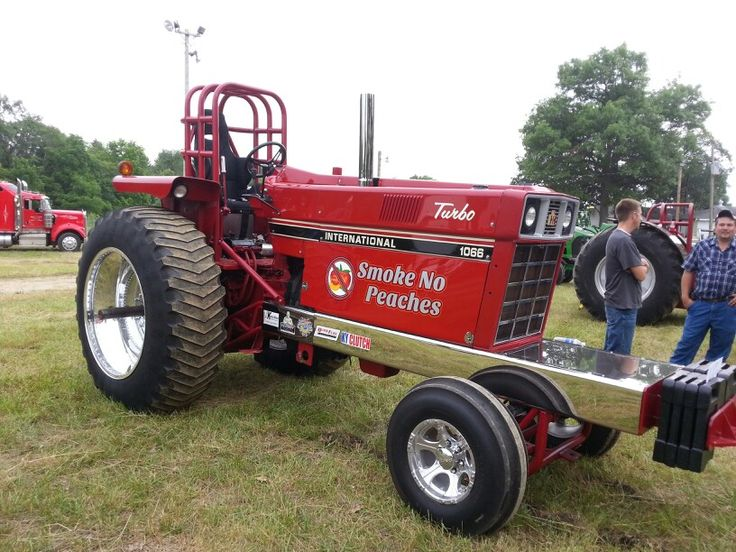tractor and truck pulling pulling tractors for sale on autos post. Black Bedroom Furniture Sets. Home Design Ideas