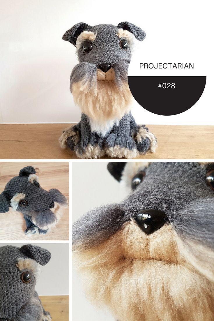 Amigurumi Dog Fur : 17 Best images about Amigurumis Patterns and Tutorials on ...