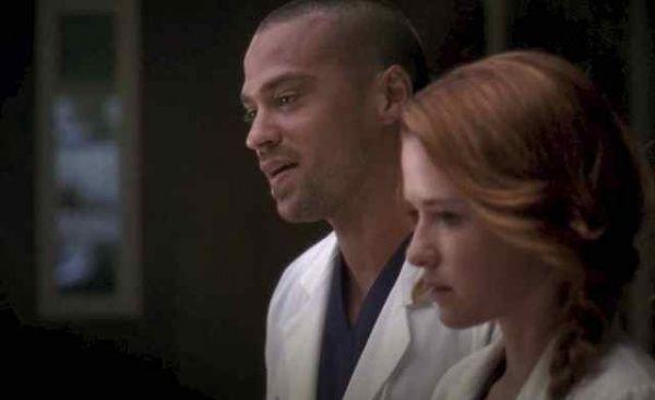 grey's anatomy season 10 premiere | Grey's Anatomy 10: Heather Brooks è la prima vittima. Online il ...