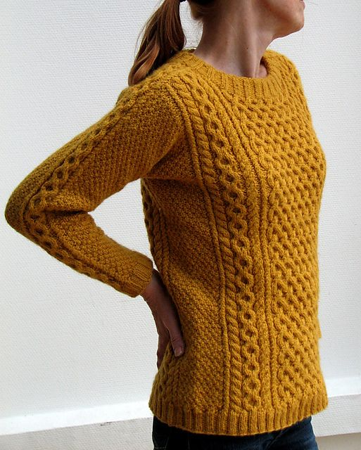 Ravelry: Project Gallery for FLAK Workshop Tutorial pattern by Janet Szabo