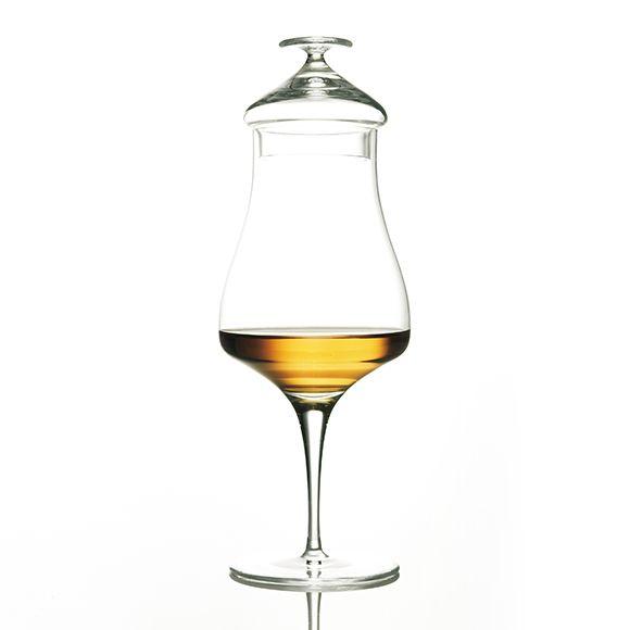 ZWIESEL 1872 ツヴィーゼル 1872 「ザ・ファースト」 ウイスキー ノージング グラス(蓋つき)