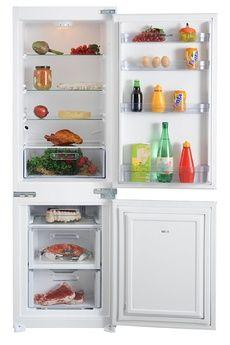 Refrigerateur congelateur encastrable PCI300G-E-2 Proline