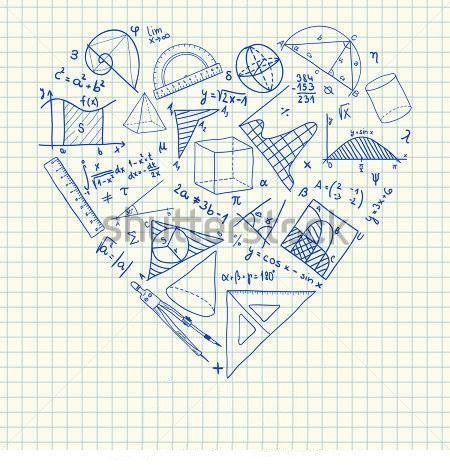 144 Best I Love Maths Images On Pinterest