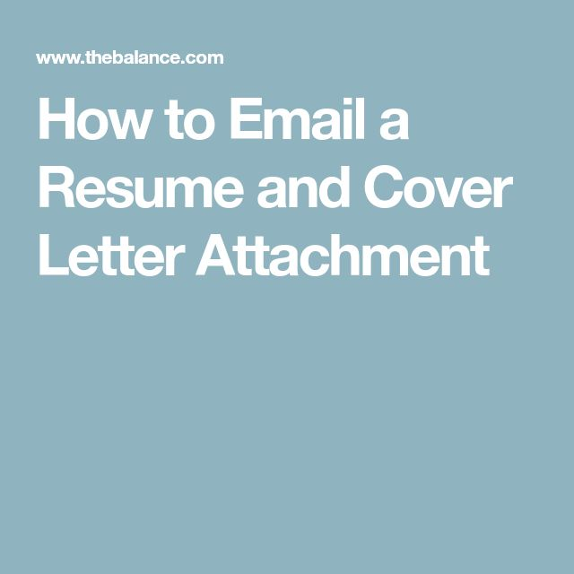 Best 25+ Email cover letter ideas on Pinterest Email cover - cover letter for email resume
