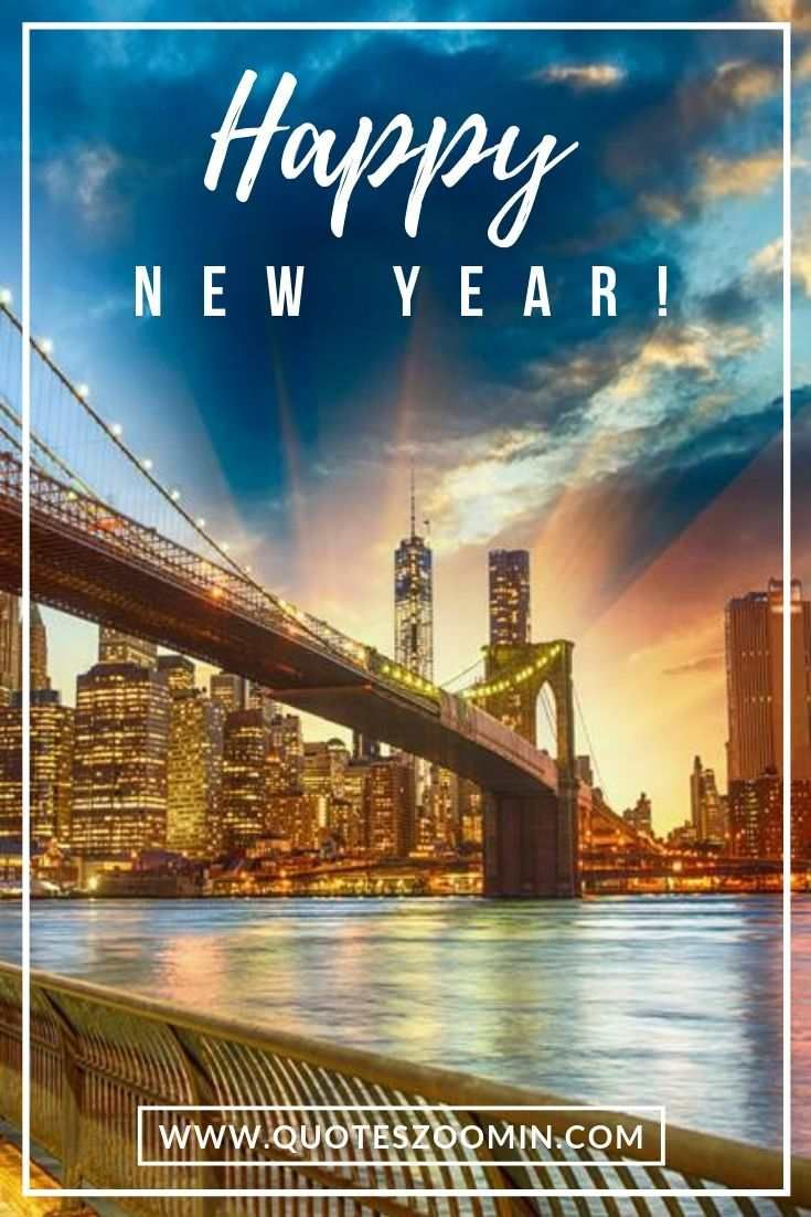 New Year Greeting Card 2020 The Connect You Maintain With Me