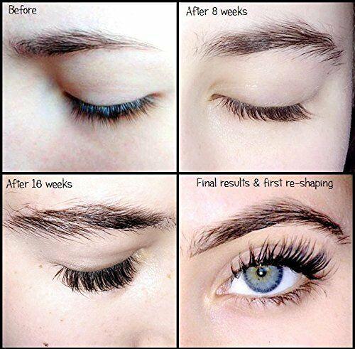 5d7cf9ece97bac M2Beaute Eyelash Growth Serum - M2 BEAUTE Eyelash Activating Serum 5ml# Growth#Serum#