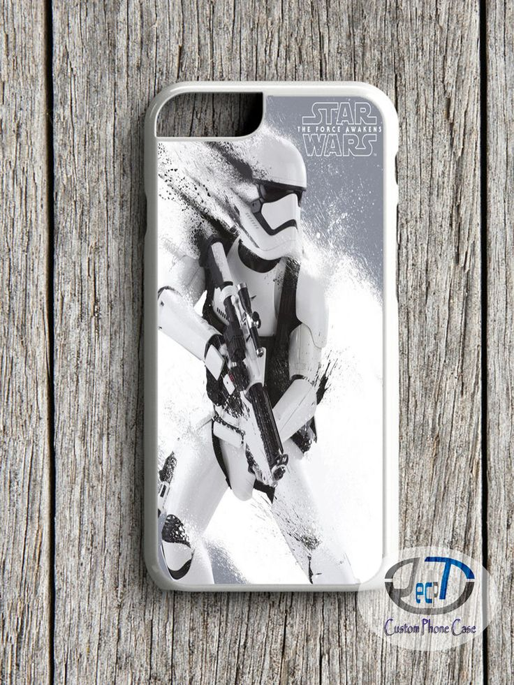 New Star Wars Stormtroopers Case iPhone, iPad, Samsung Galaxy & HTC Cases