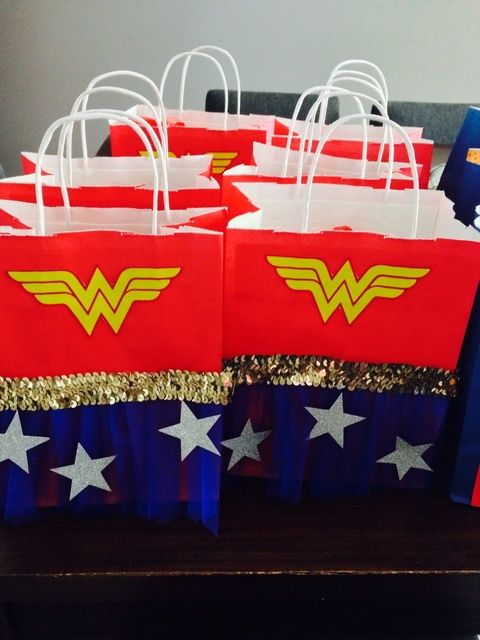 Superhero Birthday Party Ideas | Photo 1 of 42 | Catch My Party