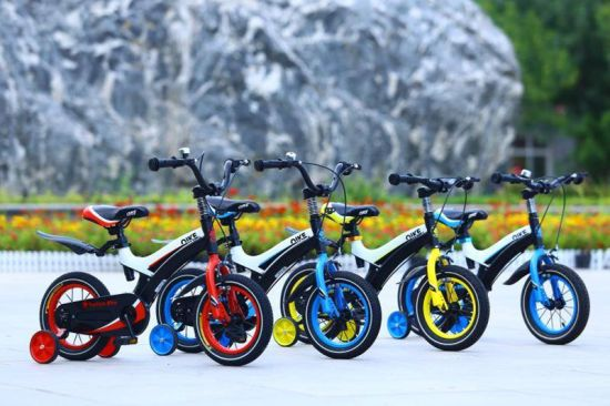 Hot Item Best Quality Outdoor Toys Kids Bike Children Bike With