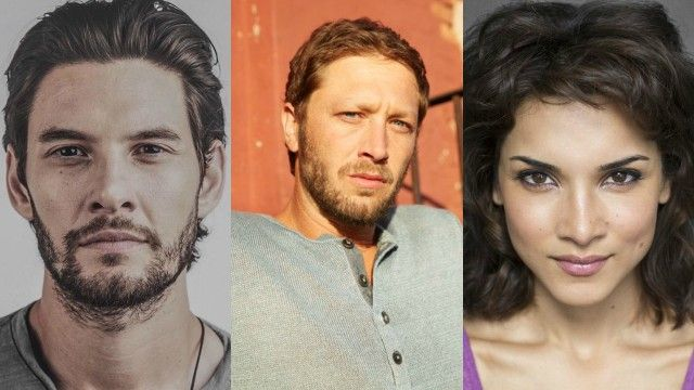 Marvel Confirms Three More for The Punisher Cast