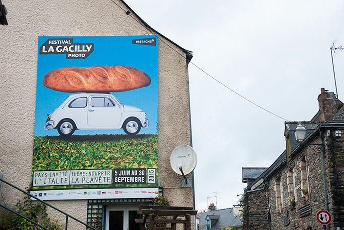 Visitare La Gacilly e il suo meraviglioso festival di fotografia a cielo aperto