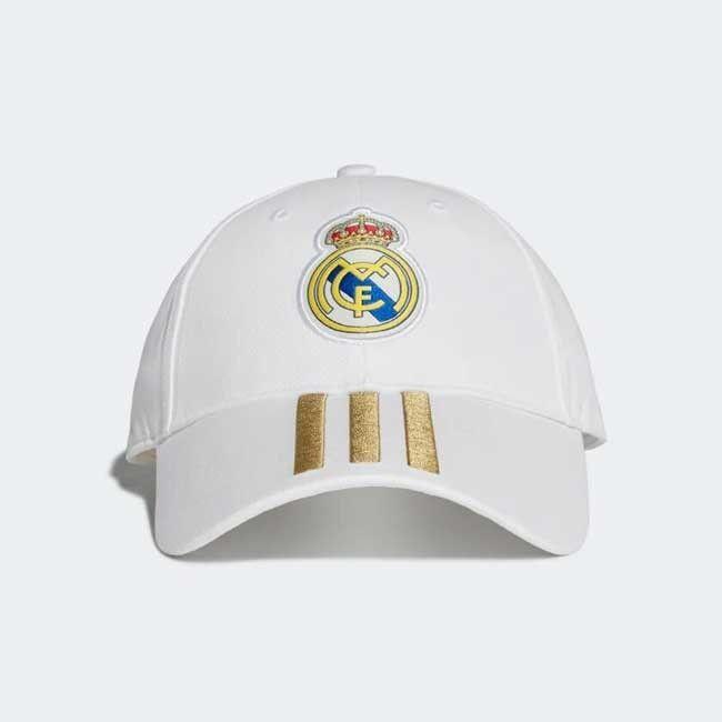 Gorra Real Madrid Adidas Real Madrid Gorra Escudo Del Real Madrid