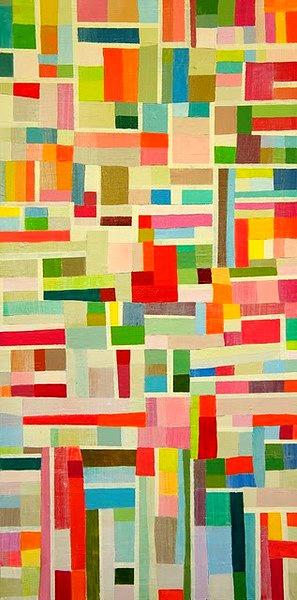 #multicolor pattern
