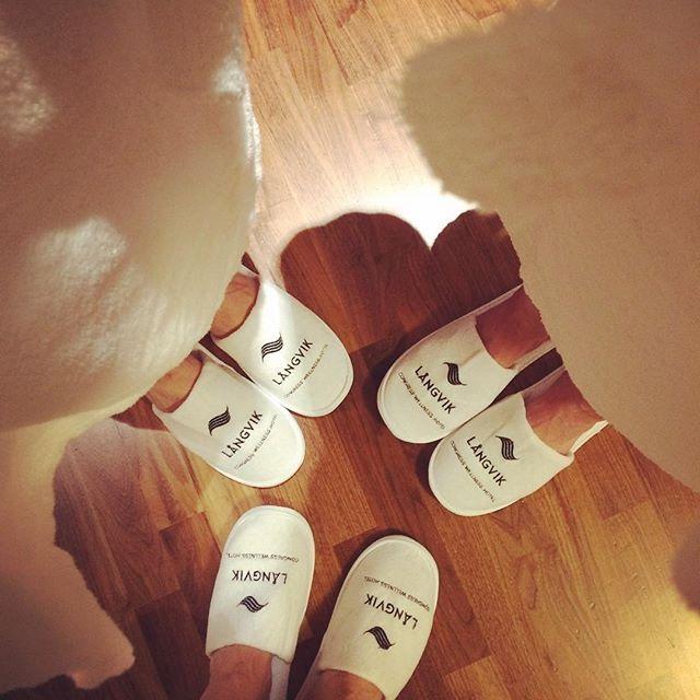 Girls just wanna have fun😽 #thankgoditslångweekend #langvikhotel #långvik #bubbletime #fortyandfabulous #langvikhotel http://www.langvik.fi/