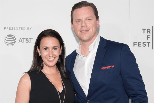 William Russell Geist, mostly known as Willie Geist, is an American television personality, humorist, and journalist. Willie Geist married his longtime girlfriend Christina Geist in 2003.