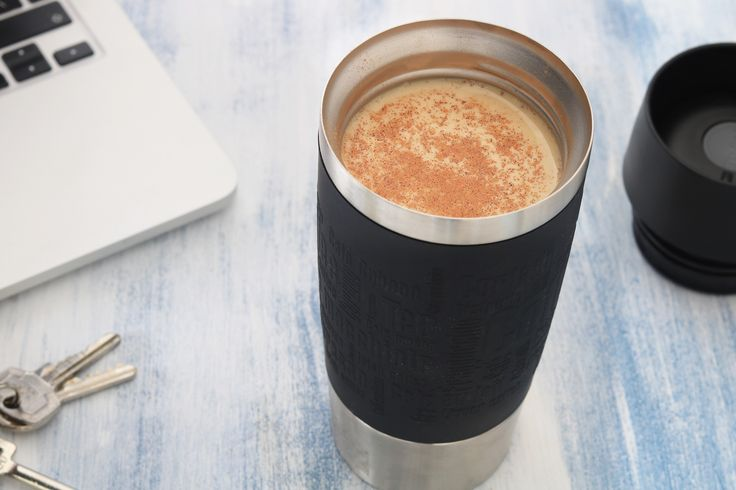Chai Tea Latte to go
