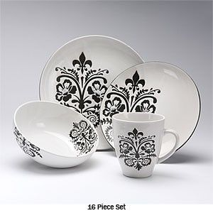 More dishes!