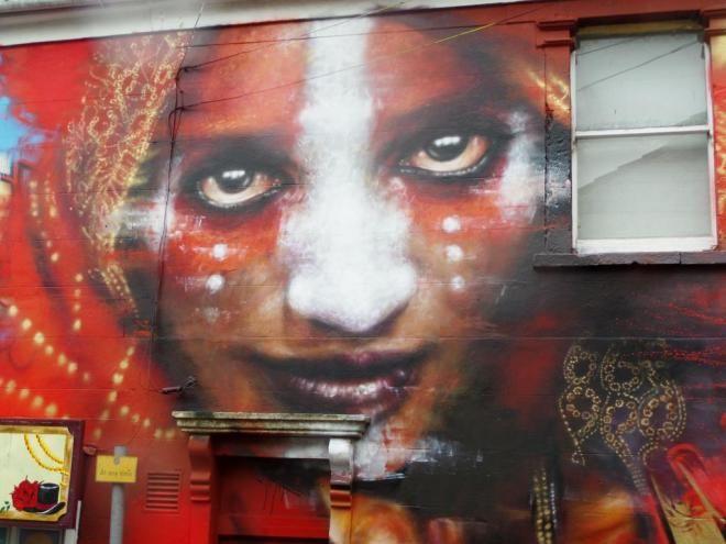 Dale Grimshaw (2016) - Bristol (UK)