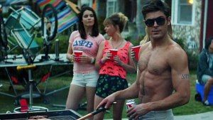 Bad Neighbors  Zac Efron biography filmography