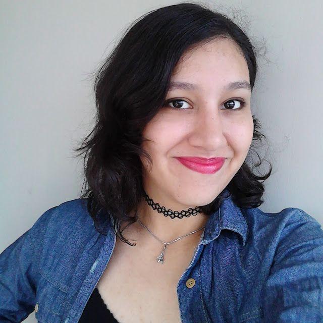 Bittersweet Wonderland: New hair!