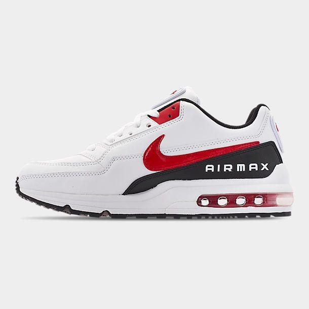 Men's Nike Air Max LTD 3 Casual Shoes | Nike air shoes, Nike