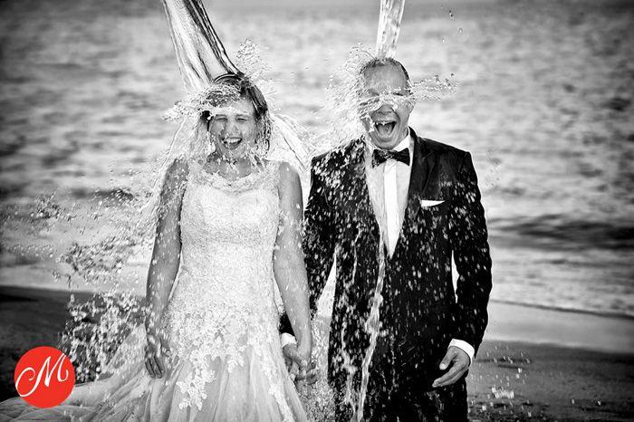 Eins der Siegerbilder der Masters of German Wedding Photography - © Raman El Atiaoui